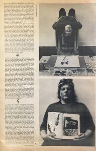 Other Scenes June 1-14, 1969 2